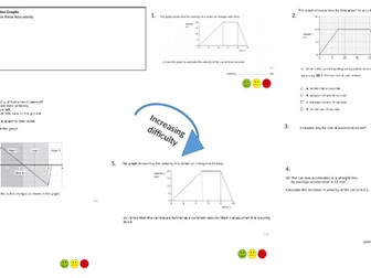 Edexcel Combined Science (9-1) Physics paper 1 and 2 by