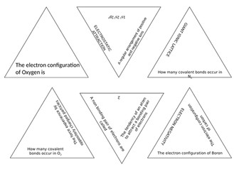 Btec unit 1 applied science revision bundle by clurerain