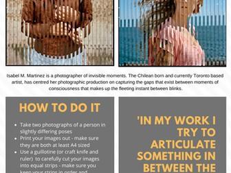 Art Skills Handouts