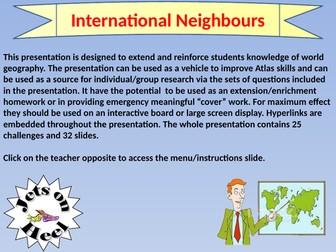 International Neighbours