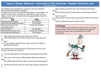 Functional Skills Maths - Time and Money - EL3-L2