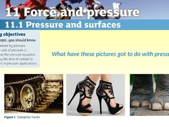 How much pressure do my shoes exert on the floor?