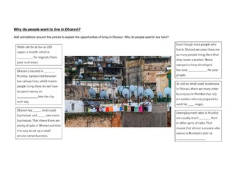 Lesson 8: What are the opportunities of living in Mumbai?