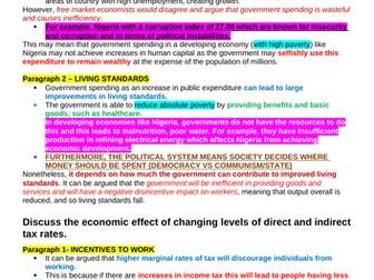 100 essay plans for economics courier resume samples