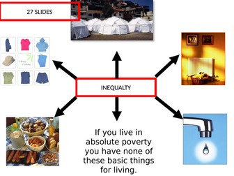 Sociology 27 SLIDES Inequality_Revision