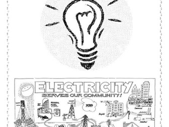 Electricity home learning