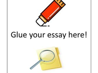 AfL - Analysis of My Analysis - An Inspector Calls Essay