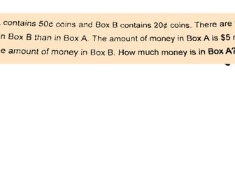 Question 3_Primary 5
