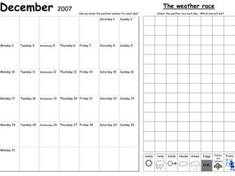 Winter/Weather 1