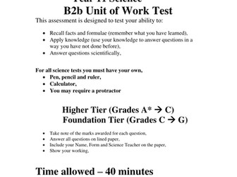 B2b Test