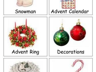 Christmas Tradition Lotto