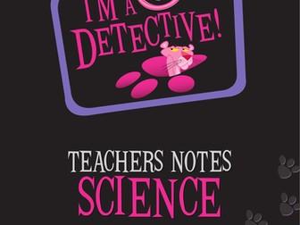 I'm A Detective