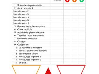 Linguascope Learning KS4