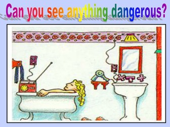 Electrical safety HT