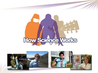 Teachers TV: How Science Works - Asthma on the Run