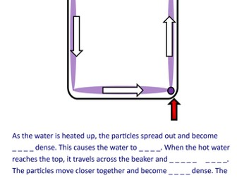 Convection worksheet A HT