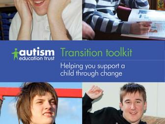 Transition Toolkit