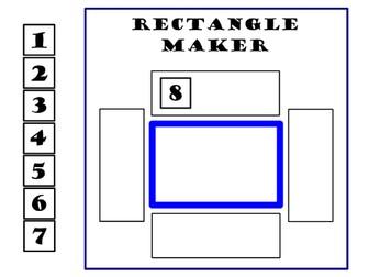 Rectangle maker