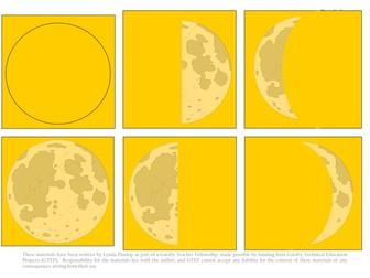 Moon Flashcards
