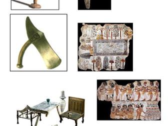 Ancient Egypt Scheme of Work (plus resources)