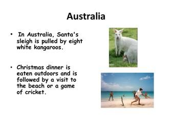Christmas Quiz 2010