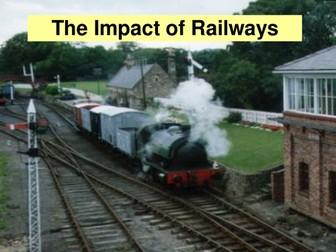 Railways 1750-1900           dh
