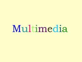 ICT Multimedia