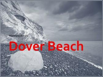 Dover Beach - Matthew Arnold PowerPoint Lesson