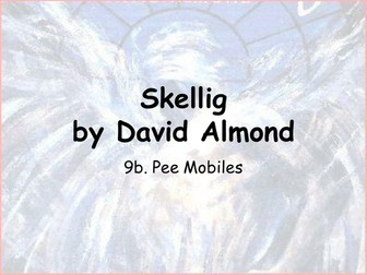 Skelli- using PEE 'mobiles'