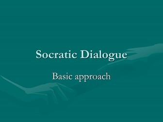 Debating/speaking & listening