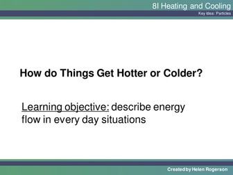 Heating and Cooling Resources