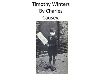 Timothy Winters