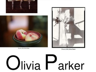 Olivia Parker Photos