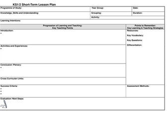 Blank Lesson Plan Template For Pre-K from l.imgt.es