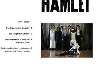 Hamlet 2009 Teacher Pack (1)