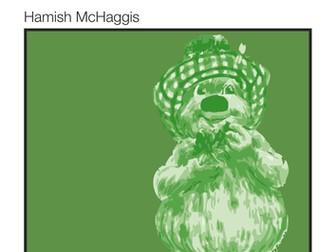 Hamish Mchaggis teaching resources