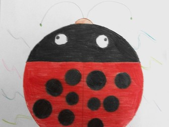 KS2 Create A Design Using Circles
