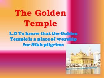 Sikhism lesson plans