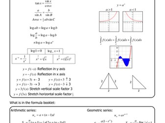Core 2 (AQA) Revision Notes