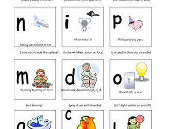 phonic home-school book resources (jolly phonics)