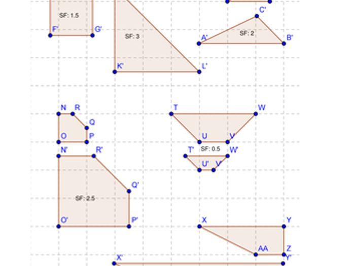 All Worksheets Scale Factor Worksheets Free Printable – Scale Factors Worksheet