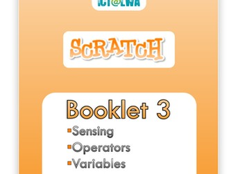 Scratch Workbooks