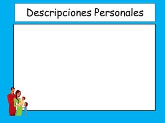 Family & Relationships in Spanish