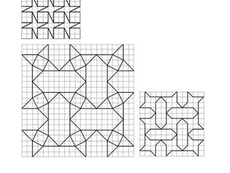 Islamic art patterns