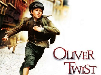 Oliver Twist Teaching Guide