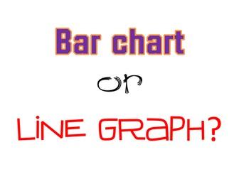 Graphs display
