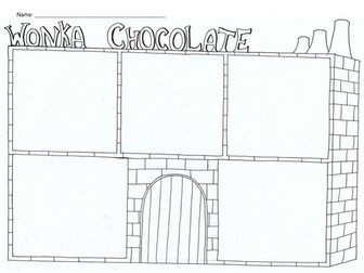 Design Your Own Chocolate Factory