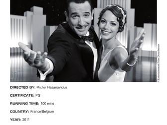National Schools Film Week 2012 KS4/5 resources