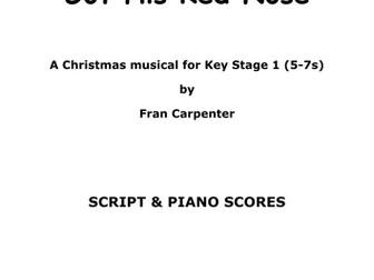 Music for Christmas - Dance of the stars & moon!