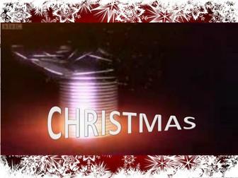 Pointless Christmas